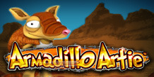 armadillo-artie small
