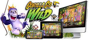 Gorilla Go Wild  2