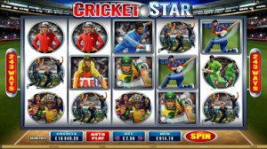 Cricket Star 1